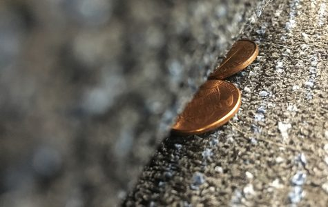 OPINION: Penny for your thoughts
