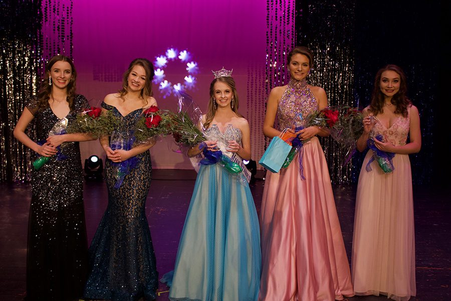 Talented teens turn heads in annual Miss Starr's Mill Scholarship Pageant