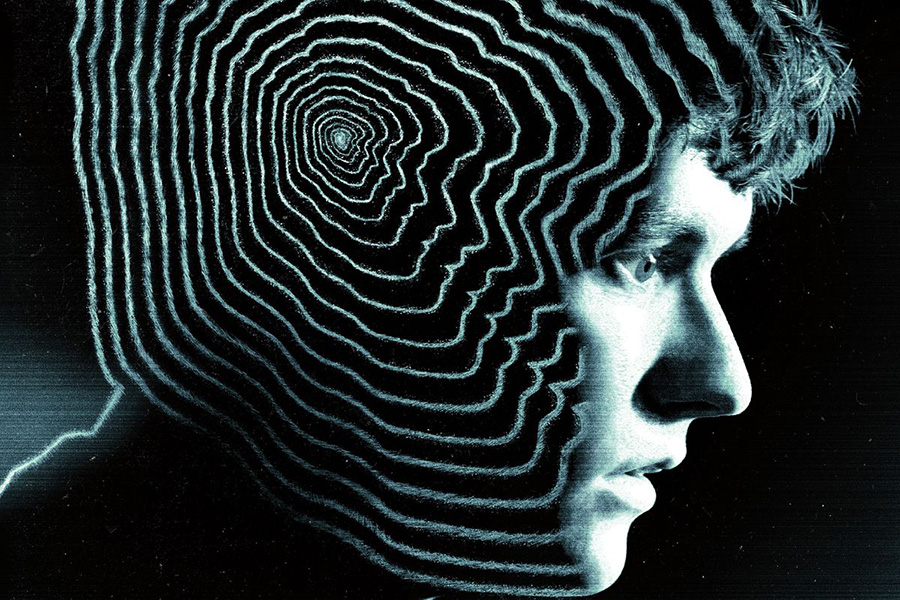 "Promotional image for the original Netflix interactive film ""Black Mirror: Bandersnatch."" This memorable choose your own adventure-inspired film was one of Netflix's big releases this holiday season."