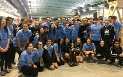 Starr's Mill swim team wins County Championship for 19th consecutive year