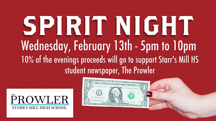 Your Pie dishes up Prowler Night