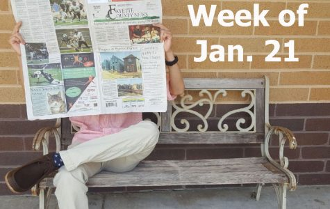 Students travel, headlines remain