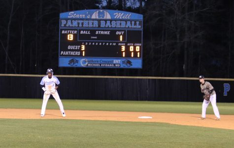 Panthers win nine-inning battle against Houston County