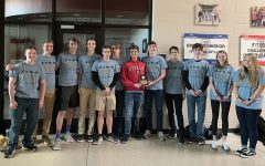 History Bowl team makes history of its own