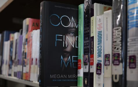 Megan Miranda strikes again