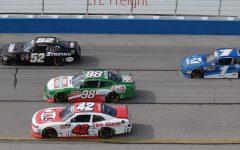 After Daytona drama, NASCAR returns to AMS