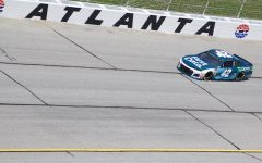 Top five reasons to go to Atlanta Motor Speedway