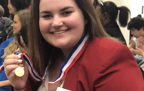 SkillsUSA students 'starr' in region competition