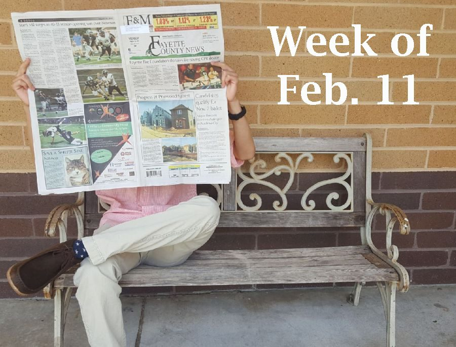 week of feb 11
