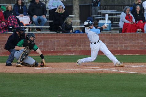 Panthers avenge game one loss, take region lead