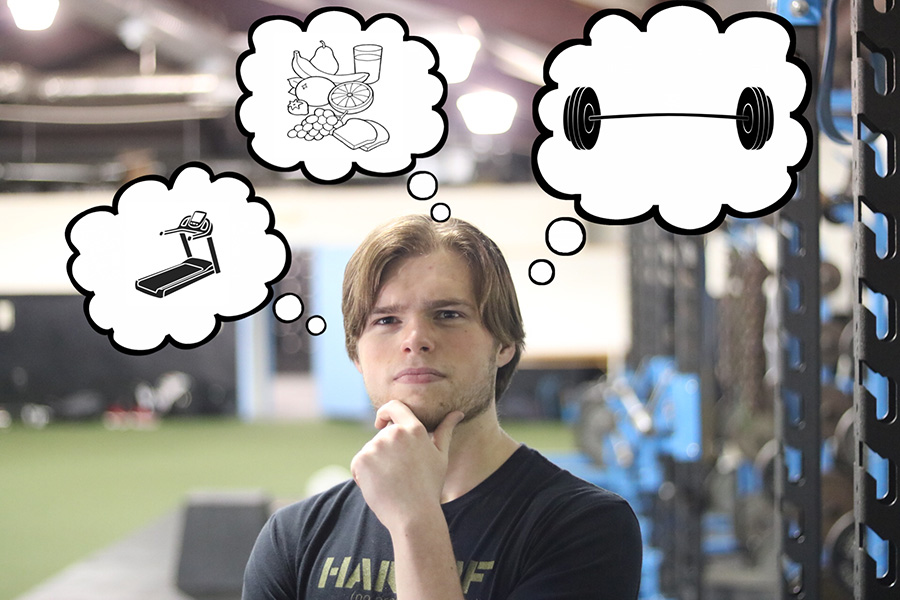 Thinking about the most important things when on a clean cutting diet. I will be executing a healthy, three-month cut losing fat while retaining as much muscle as possible. It's important in the cutting cycle not to crash diet (cut too many calories) and sacrifice all of the hard-earned muscle from the gym.