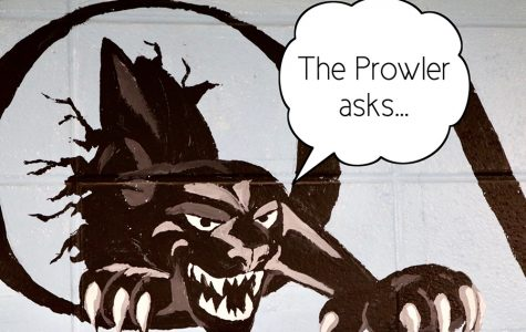 The Prowler asks…