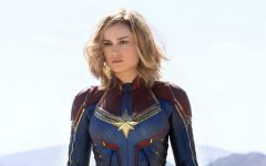 "Carol Danvers, Air Force pilot turned superpowered warrior, saves Earth from an alien invasion in Marvel Studio's latest box office success, ""Captain Marvel."" This addition to the MCU was a great movie, but not the best it could have been due to some weak writing errors."