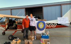 Aviation Club brings supplies, hope to tornado victims