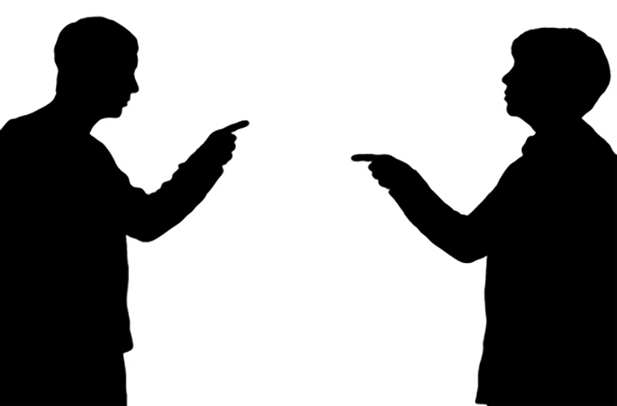 In most daily conversations to even political debates there has been a lack of respect in the way people talk to one another. These conversations turn into unnecessary arguments benefiting no one.