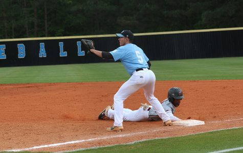 Panthers thrash Wildcats, secure region title