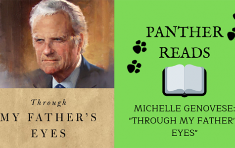 Panther Reads