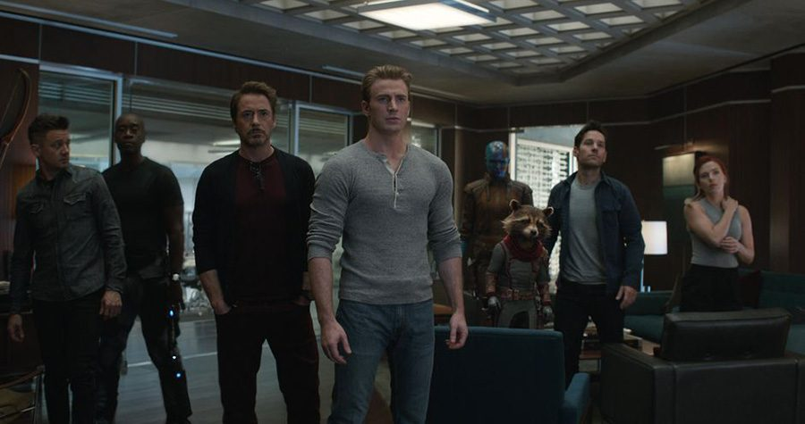 """The heroes left still living after the decimation caused by Thanos pull together to Avenge the world one last time in """"Avengers: Endgame."""" This story was a dramatic and wildly successful finale, the best Marvel has created yet."""