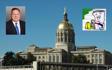 Representative Bonner brings bills for the Mill