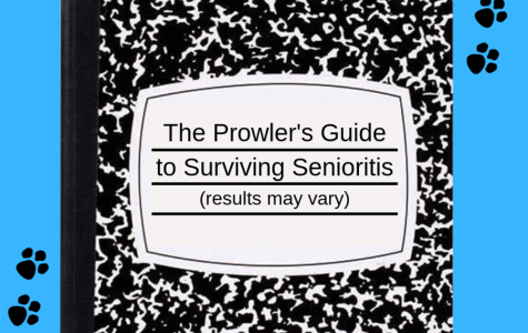 The Prowler's five-step guide to curing senioritis