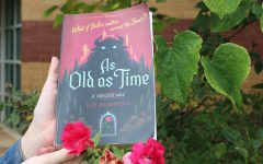 """Liz Braswell's novel """"As Old as Time"""" takes the classic """"Beauty and the Beast"""" and changes the way the story is told by adding another character. In using this plot twist, Braswell creates a story that is not gruesome but still leaves her audience wanting more."""