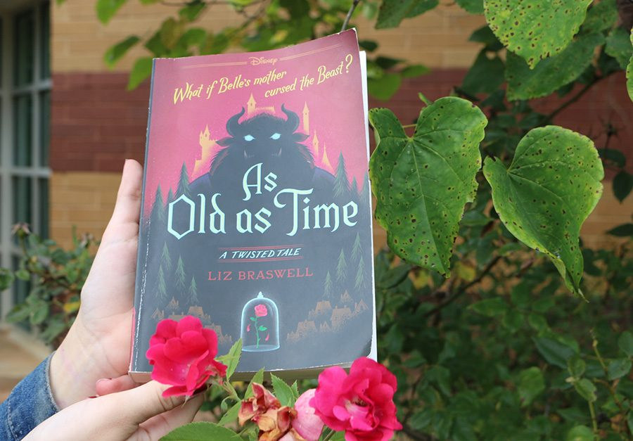 """Liz Braswells novel """"As Old as Time"""" takes the classic """"Beauty and the Beast"""" and changes the way the story is told by adding another character. In using this plot twist, Braswell creates a story that is not gruesome but still leaves her audience wanting more."""