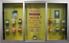 Celebrating the freedom to read