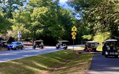 Peachtree City lacks tunnel vision