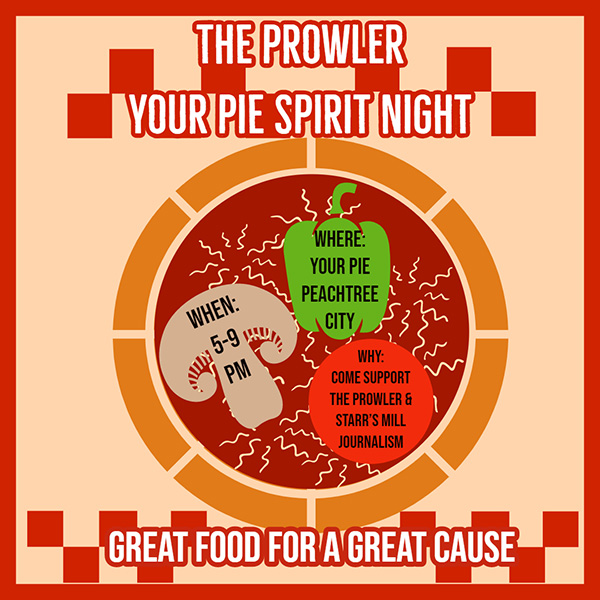 Prowler Night at Your Pie