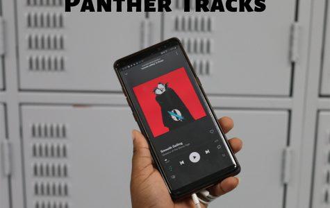 Panther Tracks