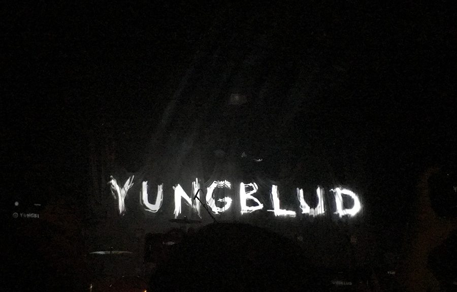 """the underrated youth,"" an EP from UK-based artist Yungblud, released on Oct. 18. This EP challenges standards by speaking out about issues that are commonly seen as ""taboo"" in today's society."