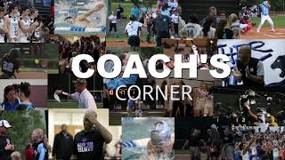 Coach's Corner – Oct. 21, 2016