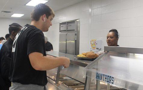 Opinion: School lunch still overlooked