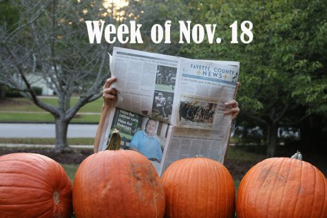 Spooky stories for Halloween week