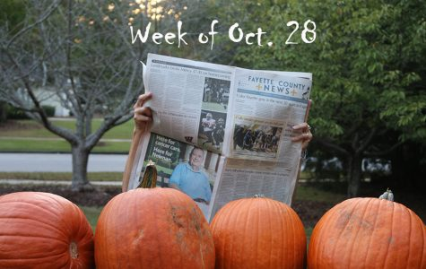 Spooktacular week in news