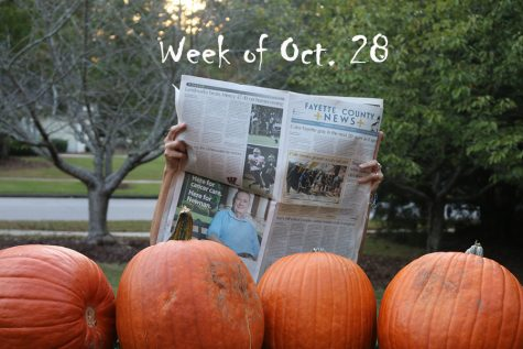 Special week in news