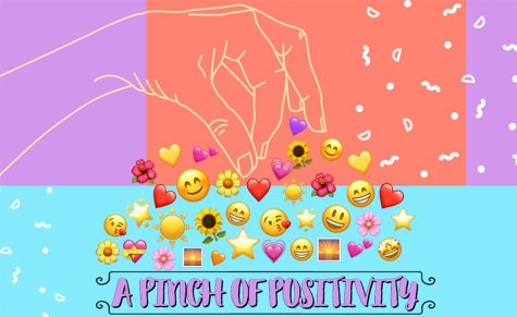 Pinch of Positivity