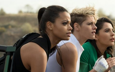 Audiences blessed with 'Charlie's Angels'