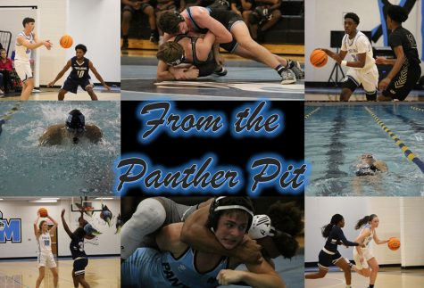 From the Panther Pit – Season 3, Episode 5