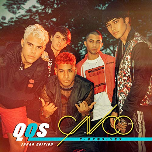 "Latin boyband CNCO recently released ""My Boo,"" a single that merges three different languages into one unique sound. This track arrives four months after the release of their EP ""Que Quiénes Somos."""