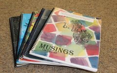 Starr's Mill creative writing class is seeking submissions for the annual MUSINGS literary-art magazine. Students can enter poetry, short stories, essays, photography, or artwork by Feb. 21.