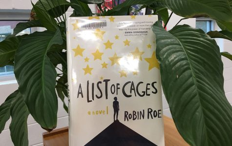 Ten million stars for 'A List of Cages'