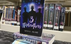 """""""3 Step Brothers"""" can be found on Amazon and Barnes and Noble. Starr's Mill alumnae Sofia Quinones-Vilela wrote the book. This was her first published book, and she is currently working on a sequel."""
