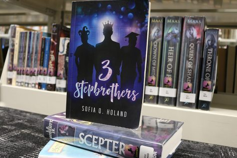 """3 Step Brothers"" can be found on Amazon and Barnes and Noble. Starr's Mill alumnae Sofia Quinones-Vilela wrote the book. This was her first published book, and she is currently working on a sequel."