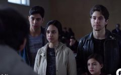 'Party of Five' earns five stars
