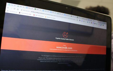 Opinion: Blockages on Chromebooks go too far