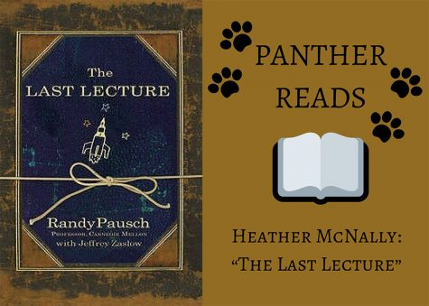 """The Last Lecture"" is an autobiography about the life of author Randy Pausch, a computer science and human-computer interaction and design professor at Carnegie Mellon University. When Pausch learns he only has months left to live, he takes to lecturing one last time, educating his students on how to make the most out of life with limited time."