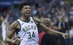 Giannis Antetokounmpo has turned into the best basketball player in the world. He leads the Bucks to the top spot in my NBA Power Rankings.