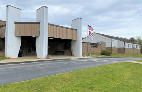 North Fayette Elementary is located at 609 Kenwood Road in Fayetteville and has grades pre-kindergarten through fifth. North Fayette Elementary School