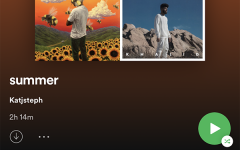 Now that the quarantine has passed, we all need songs to narrate the summer. I have picked my four favorite songs from my summer playlist to help those who are selecting their favorite summer songs.